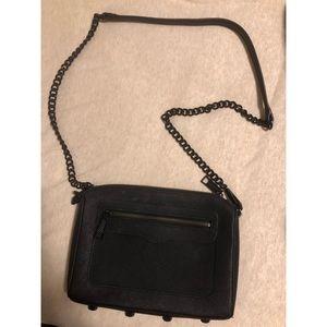 Over the shoulder purse